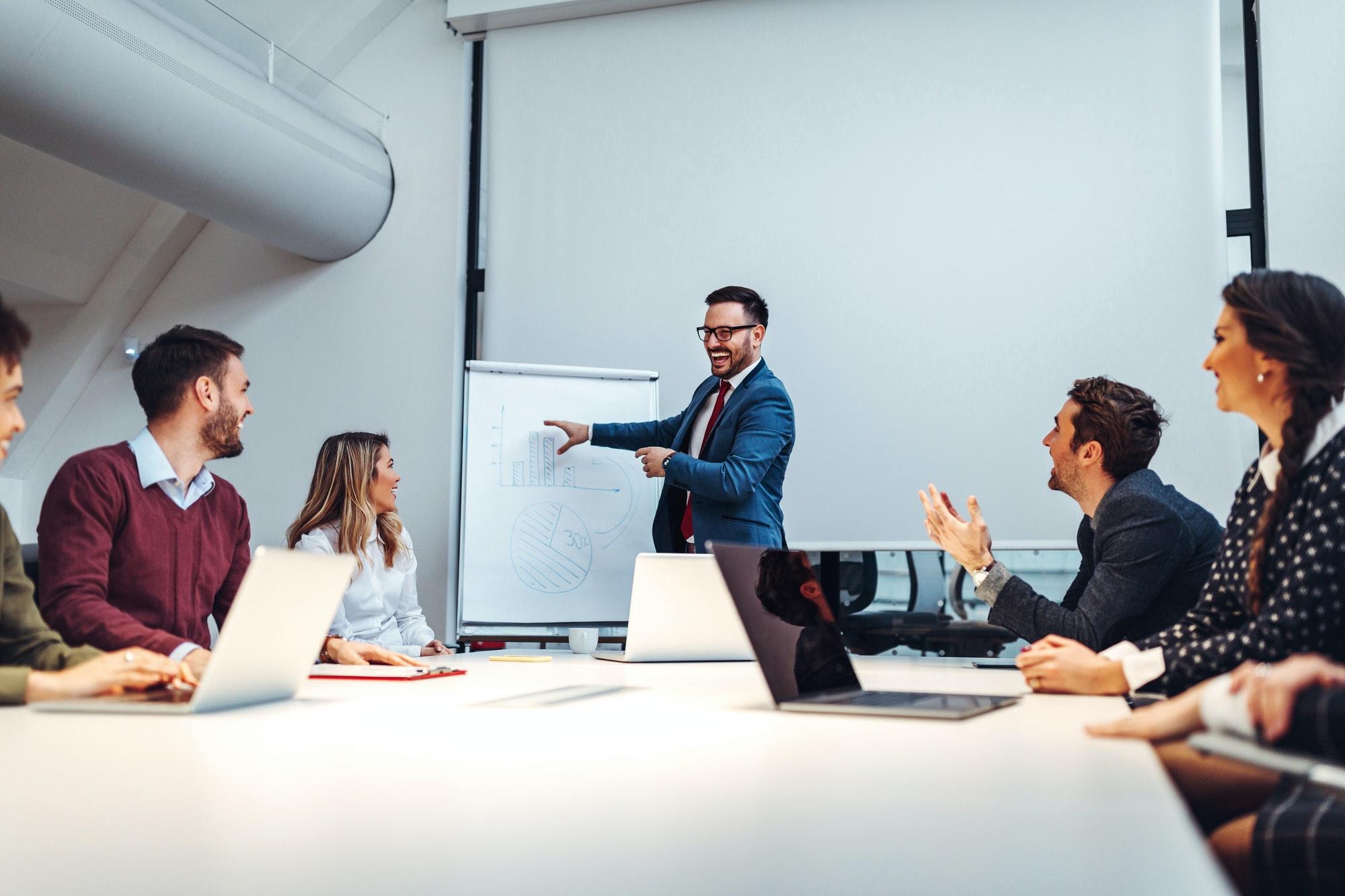 Czy da się zaplanować strategię komunikacji w firmie?